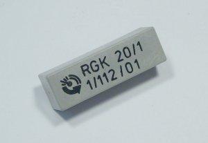 Reed-Rel. RGK20/1-12V