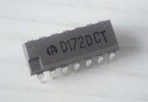 D172, D172D, SN7472