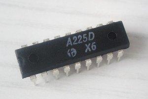 A225; A225D