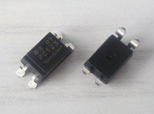 Optokoppler PC123