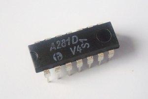 A281; A281D