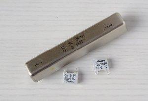 Mechanisches Filter MF200-0011/1