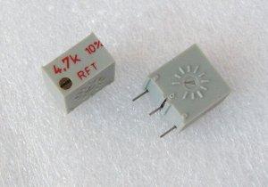 RFT-DSW-4,7K-S