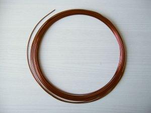 Kupferlackdraht 1,6 mm