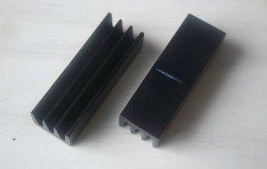 IC-Kühlkörper ICK14-16L