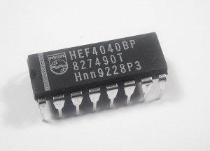 HEF4040; 74HEF4040