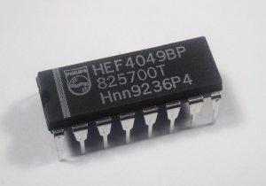 HEF4049; 74HEF4049